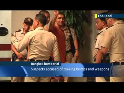 Thai court delays verdict in Bangkok bombing plot: suspects planned to attack Israeli targets