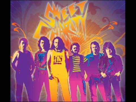Sweet Charity - Batu