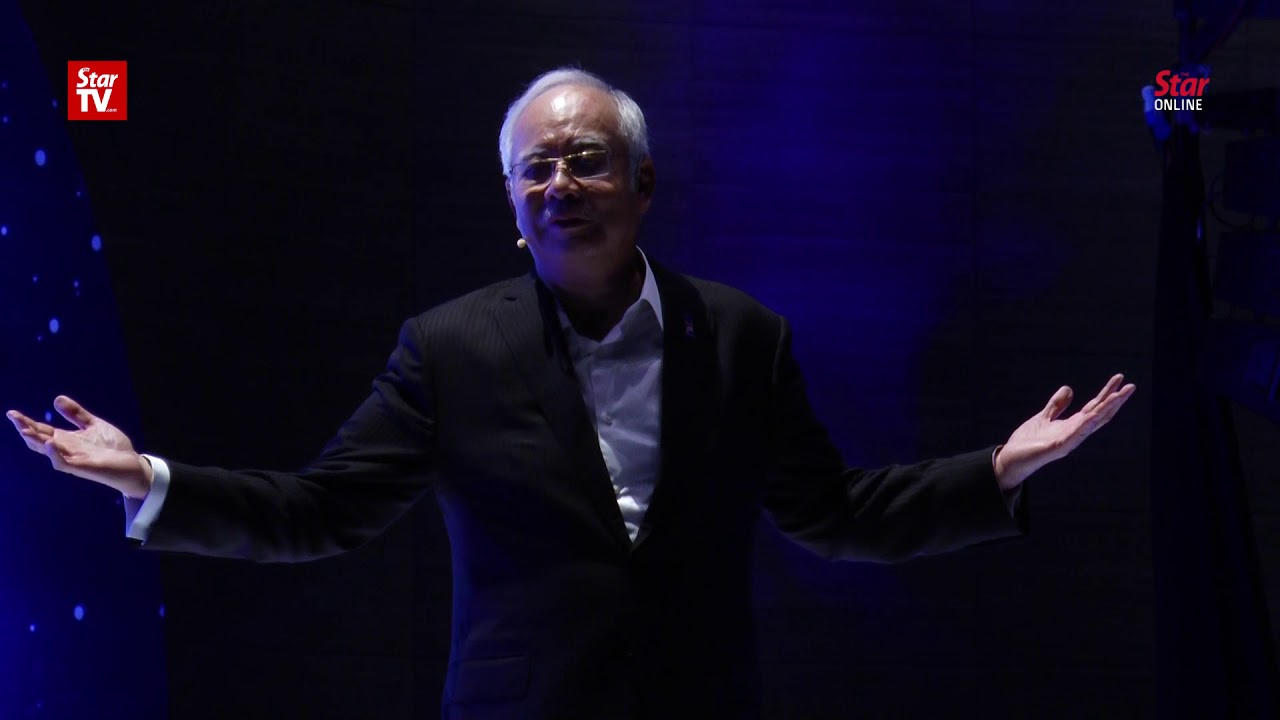 Najib calls on SMEs to seize opportunities offered by DFTZ