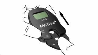 Hemoglobin A1C Instant Test