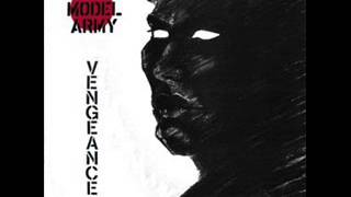 Watch New Model Army Vengeance video