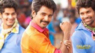 Celebrities wish Sivakarthikeyan for Rajini Murugan
