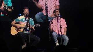 Rhett and Link: My OCD Live in Columbus