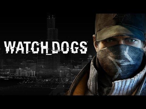 Watch Dogs O Filme Dublado Game PT BR