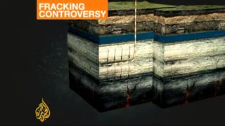UK gas find sparks fracking controversy