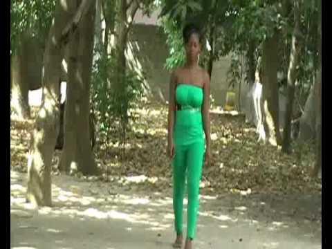 Banjul the Gambia 2009