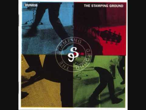 Runrig- The Stamping Ground