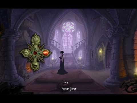 A vampyre story screenshot
