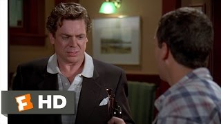 Happy Gilmore (7/9) Movie CLIP - Rhyming with Shooter (1996) HD