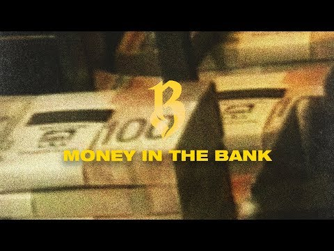 Download Lagu BAKA NOT NICE - Money In The Bank (Official Audio) MP3 Free