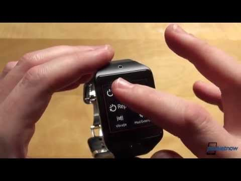 Samsung Gear 2 Neo Unboxing