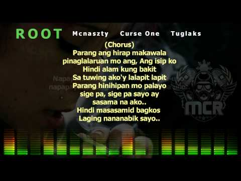 Root - Mcnaszty, Curse One, Tuglaks video