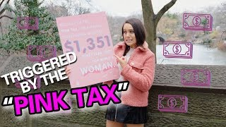 Women TRIGGERED by a PINK TAX That Doesn't Exist!  from Don't Walk, Run! Productions