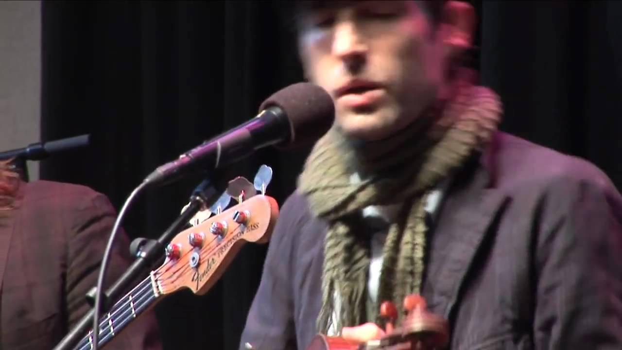 Andrew Bird Album Andrew Bird Anonanimal Live