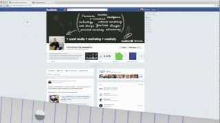 How to create add interest lists on Facebook