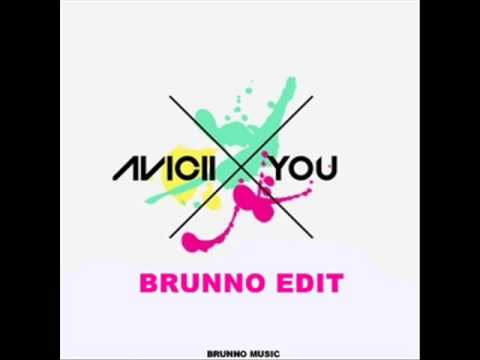 Avicii - X You (Brunno Edit)