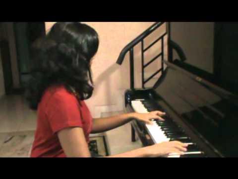 Vaarayo Vaarayo Piano Cover video