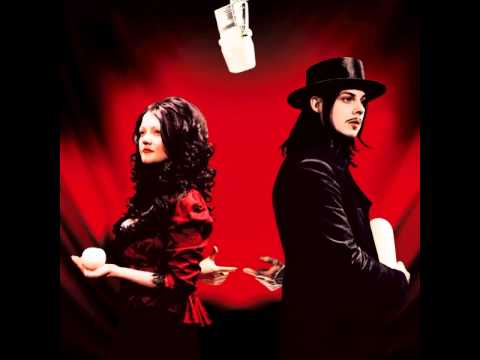 White Stripes - Get Behind Me Satan (album)