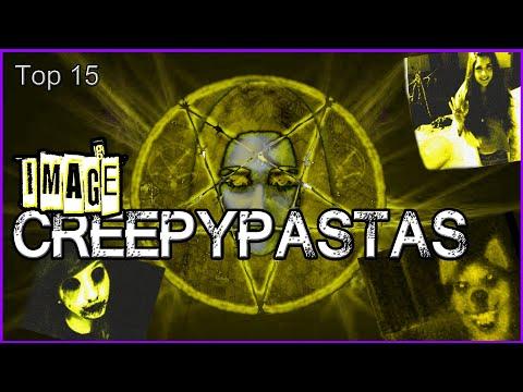 Top 15 Image Creepypastas