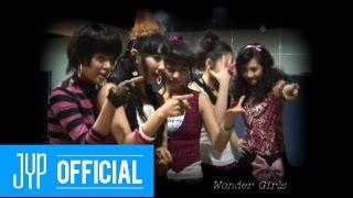 Watch Wonder Girls Take It video