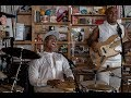 The Pedrito Martinez Group: NPR Music Tiny Desk Concert