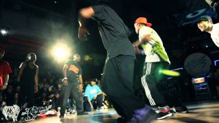 Funkin Stylez 2011 World Team Battles Teaser | All Style Crew Battles | Dusseldorf, Germany
