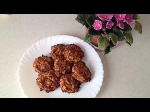 Рецепт печенья для снижения веса