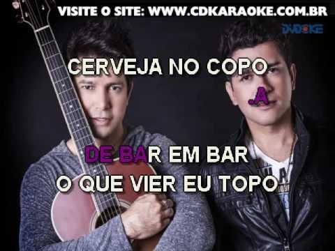 Zé Henrique & Gabriel   Essa É Pra Beber Mais Uma
