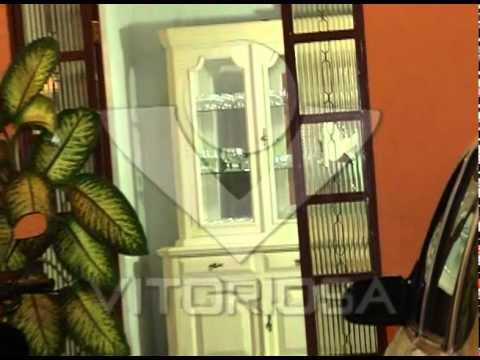 Homem dispara contra residência no residencial Gramado