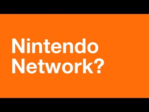 0 What is Nintendo Network?