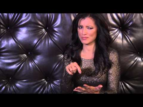 Behind the Scenes with Kelly Hu