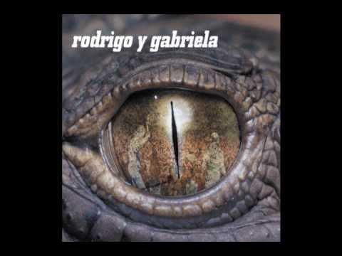 Rodrigo Y Gabriela - Orion