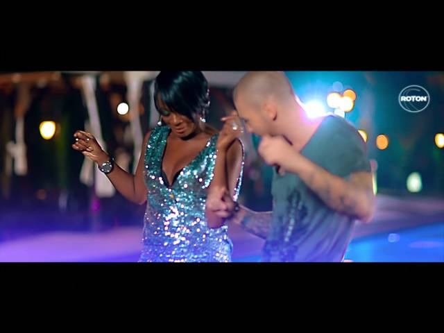Ddy Nunes feat. Beverlei Brown - Make You Mine (Cartel Of Sound Remix Edit) (VJ Tony Video Edit)