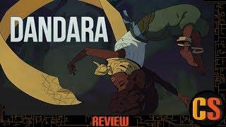 DANDARA - REVIEW