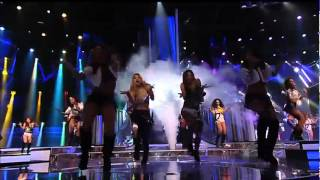 Premios Billboard 2012 Michel Teló 34 Ai Se Eu Te Pego 34 En Vivo Tvtelemundo
