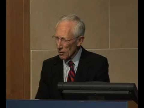 Williamson Festschrift: Stanley Fischer on the Washington Consensus