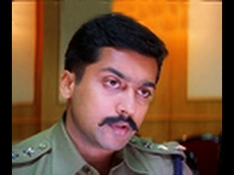 Surya's Maturity about Cinema Field