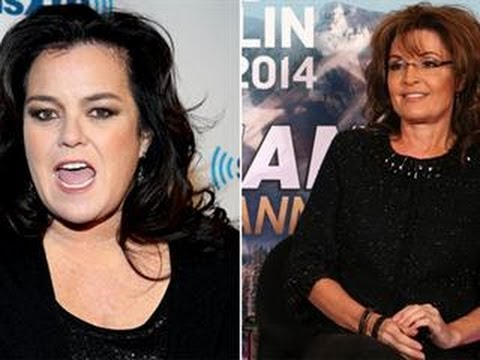 Rosie O'Donnell Close To Closing Deal with 'The View,' Sarah Palin In Discussions
