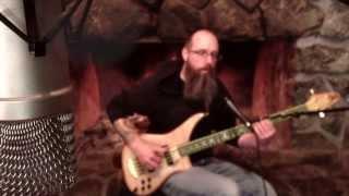 Aaron Gibson: Waiting - Solo Bass