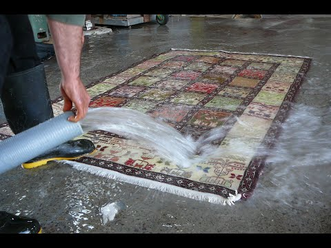 Vero lavaggio professionale tappeti udine lavaggio - Lavaggio tappeti in casa ...