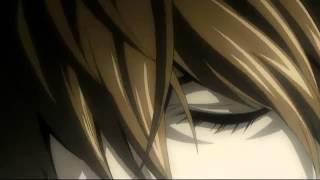 death note capitulo 37 final