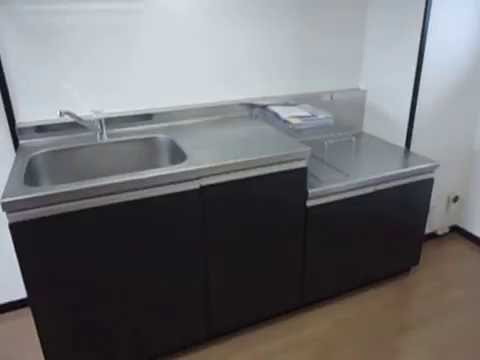 沖縄市大里 1DK 4.1万円 マンション