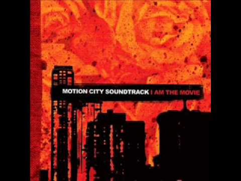 Motion City Soundtrack - Cambridge