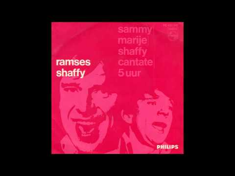 Ramses Shaffy, Liesbeth List & Trio Louis van Dijk - Shaffy Cantate