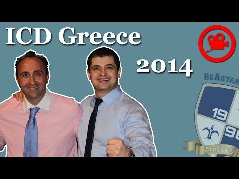 ICD Greece by Beastarwithus for LR Health & Beauty Systems