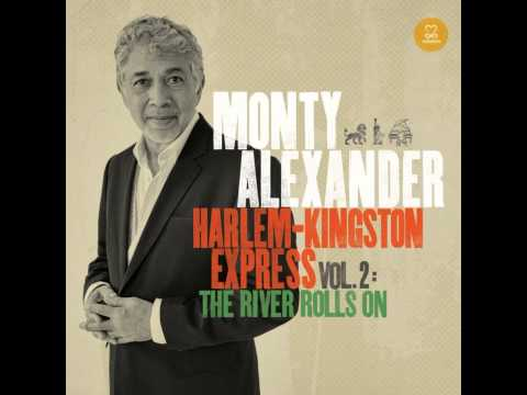 Monty Alexander - Regulator (Reggae Later - Live Bonus)