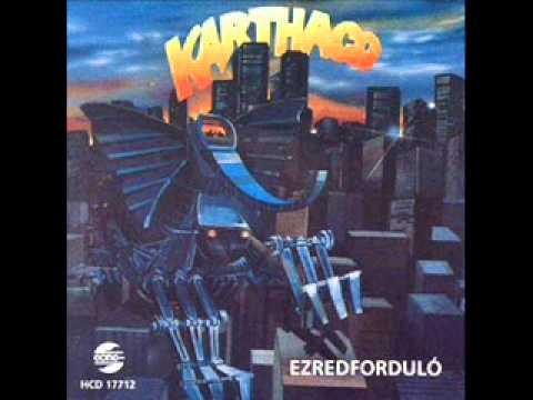 Karthago - Barátok Nélkül