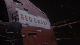 Mad and Bad: 60 Years of Science on TV - Red Dwarf Segment