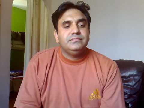 Aane se uske aaye bahar film Jeene ki raah by Harish Happy.