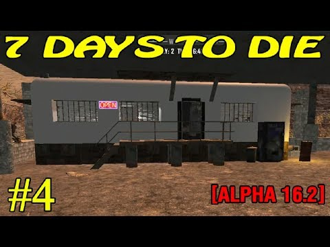 7 Days to Die ► Облом ► №4 (16+)